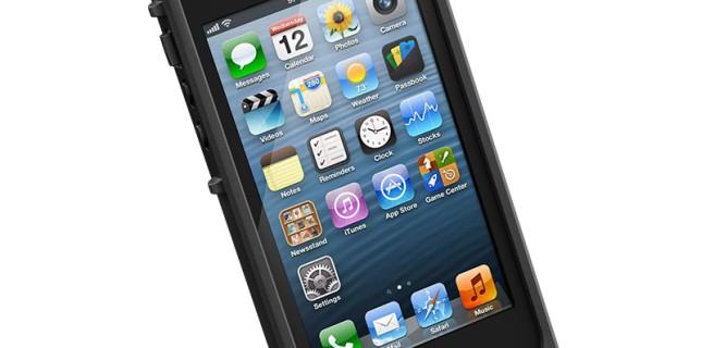 Lifeproof Fre Case Apple iPhone 5(S)
